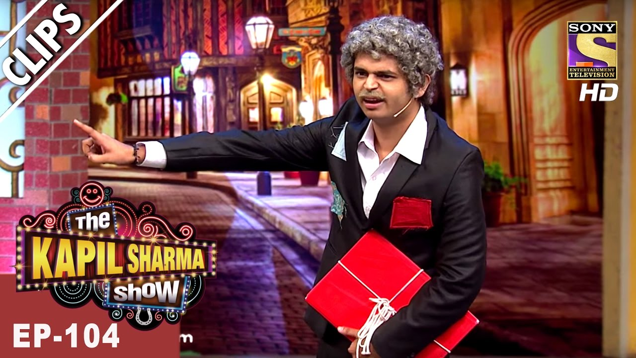 Download The Lawyer vs Kapil Effect - The Kapil Sharma Show - 7th May, 2017