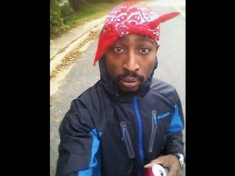 Tupac is alive New  Proof 2017!