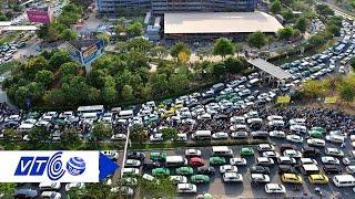 Sân bay Tân Sơn Nhất sắp được giảm tải | VTC