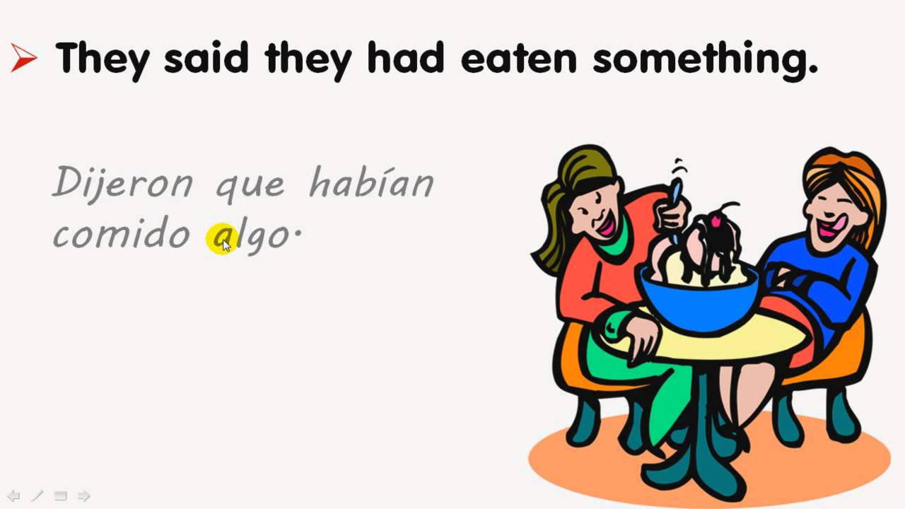 Quick Guide to the Spanish Perfect Tense   My Daily Spanish