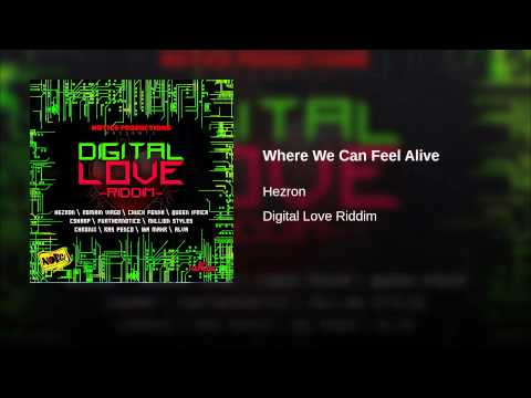 Where We Can Feel Alive