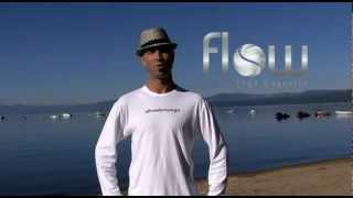 Flow Yoga Magazine Indie GoGo