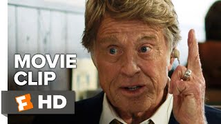 The Old Man & the Gun Movie Clip - Prove It (2018) | Movieclips Coming Soon