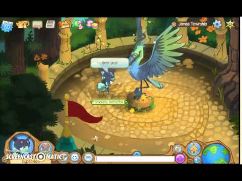 Free Animal Jam Membership Codes !!!!!!!!(2015) - YouTube
