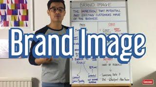 Brand Image  (PROMOTION)