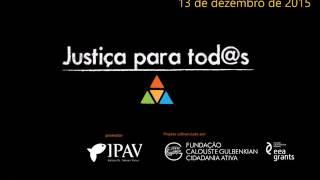 Justiça Para Tod@s - TSF, Pais & Filhos