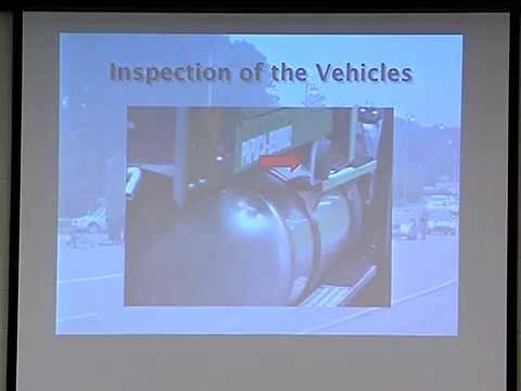 Attorney Coe Baxter - Use of Experts In Commercial Truck Wrecks
