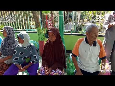 Ramadhan Tiba opick (PAUD AISYIYAH KAUMAN METRO)