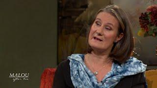 Helena Thorfinn om situationen i Burma - Malou Efter tio (TV4)