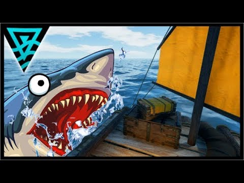 NEW CONTENT UPDATE & SUNKEN PIRATE SHIP! | Bermuda Lost Survival Game #4