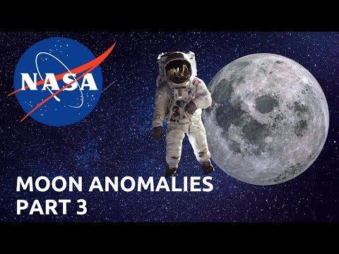 NASA Moon Anomalies III - Other Peoples Work