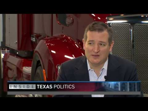 Newsmaker: Sen. Ted Cruz weighs in on tax reform