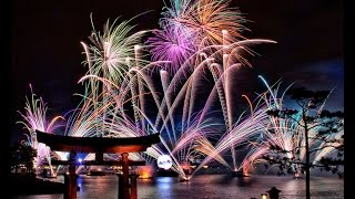 Illuminations - Reflections of Earth Soundtrack - EPCOT Fireworks Show
