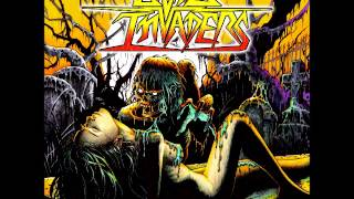 Evil Invaders - Tortured by the Beast