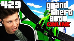 WELTRAUM SPRUNG?? | GTA ONLINE #429 | Let's Play GTA Online mit Dner