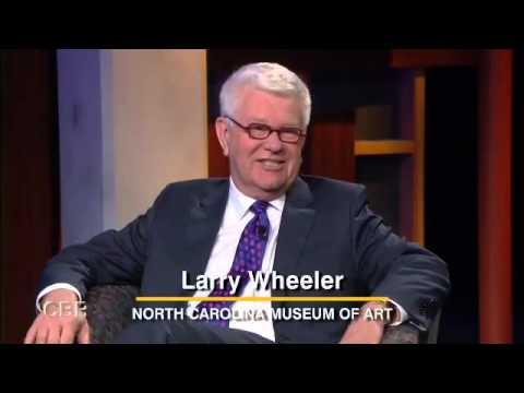Larry Wheeler, N.C. Museum of Art
