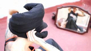 gorro bufanda/bon écharpe/hatscarf