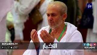 مليونا مسلم يؤدون مناسك الحج وسط إجراءات تنظيمية واسعة - (19-8-2018)