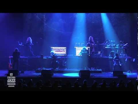 Tangerine Dream (2012-06-30) Salle Wilfrid-Pelletier - PdA