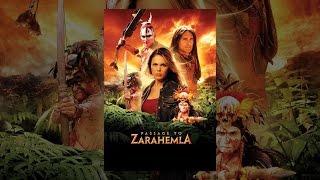 Durchgang zu Zarahemla
