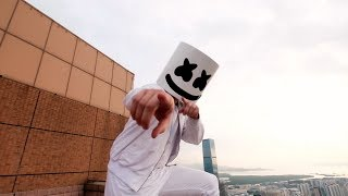 Marshmello On Tour: #1 - Asia