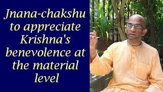 Bhakti Shastri (129) - Bhagavad Gita Chapter 15 Text 11 to 14