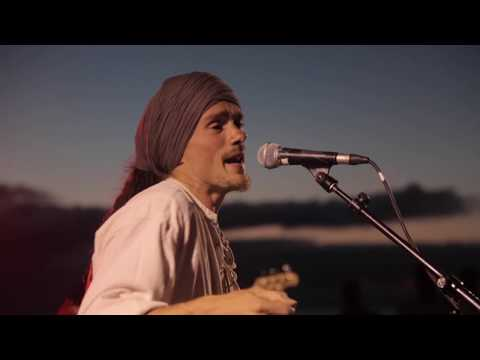 MAKASIWE - Live Montalivet 2016 - Stir It Up (B.Marley Cover)