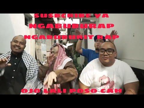 ngabuburit puasa ., lagu hiphop indonesia terbaru SAYKOJI ngabuburap