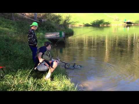 всегда-клево рыбалка
