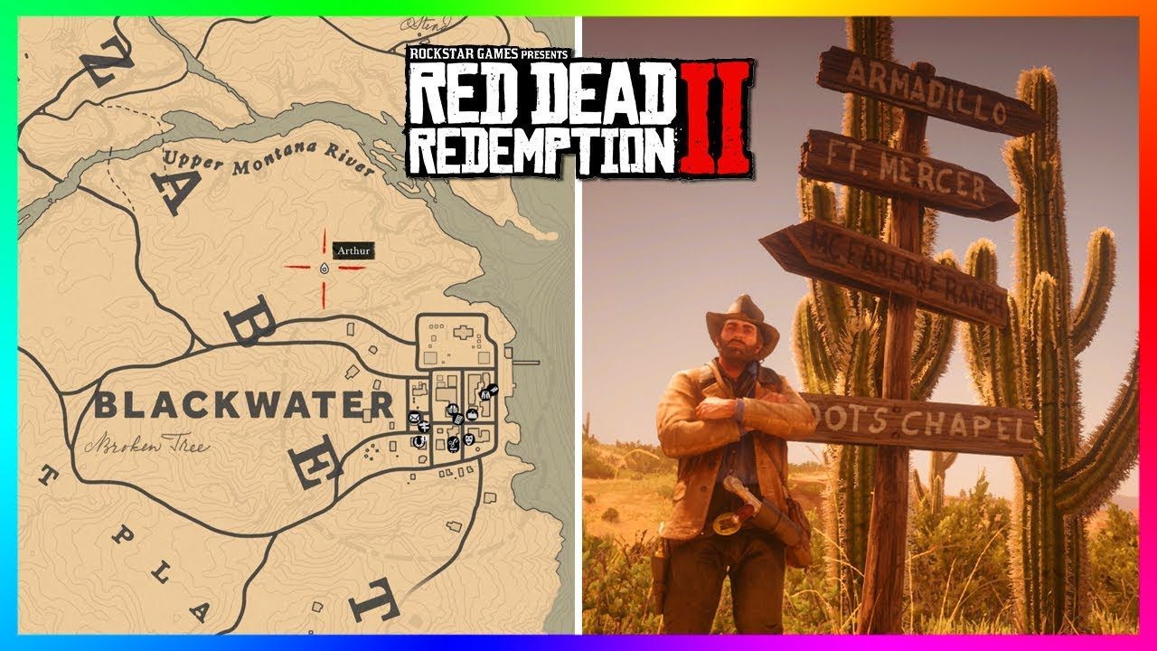 How To Get Arthur In New Austin Anywhere Outside Of The Map In Red Dead Redemption 2 Works 100 Youtube