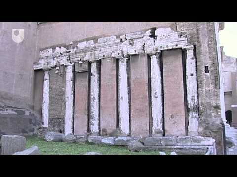Temples of Republican Rome - Buildings of Ancient Rome (1/5)