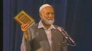 Al-Qur'an: A Miracle of Miracles - by Sheikh Ahmed Deedat