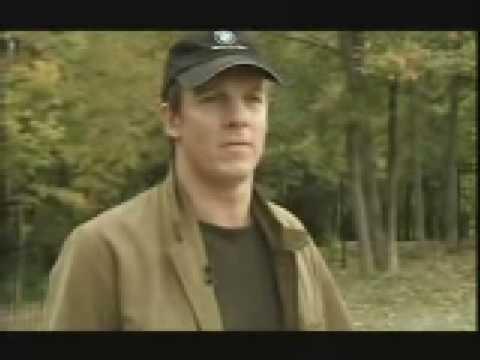 Chris Potter Interview 2004
