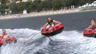 George's boat tubing