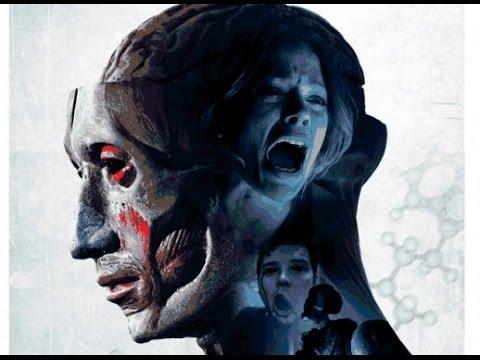 Ужасы «Секретный эксперимент» 2014 / Трейлер на русском / Страшные опыты с DMT-19