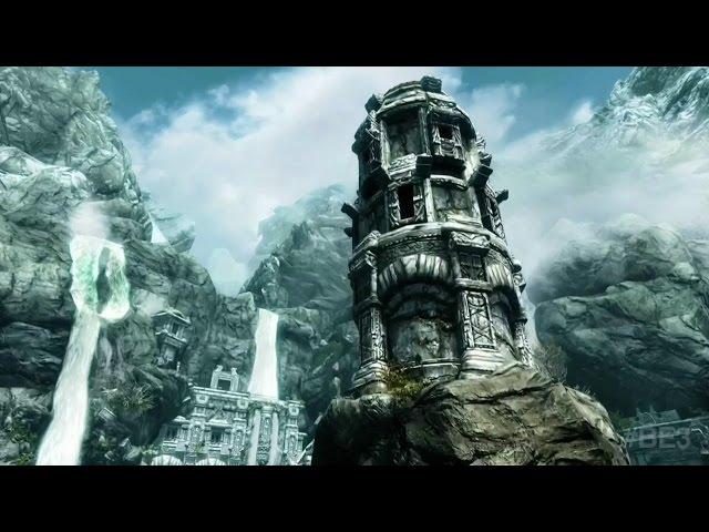 The Elder Scrolls V: Skyrim (видео)