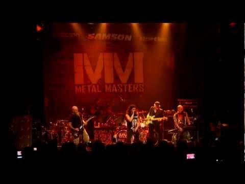Metal Masters 4 (Full video)