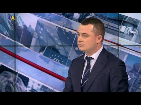 Александр Удовиченко - заместитель прокурора Автономной Республики Крым