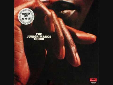 Junior Mance - Tin tin deo