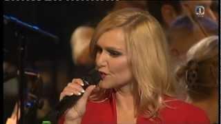 Nuša Derenda - Ne partez pas sans moi (koncert)