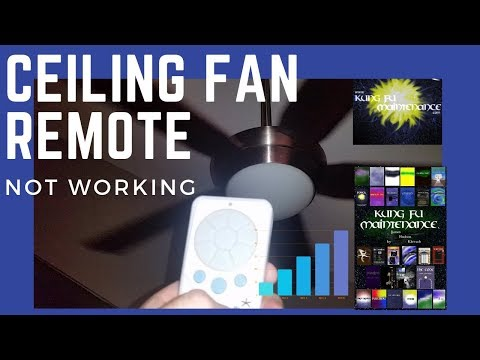 ceiling-fan-not-responding-to-remote-almost-threw-out-fan-for-malfunctioning-how-to-fix