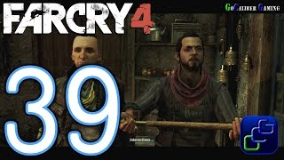 Far Cry 4 Walkthrough - Part 39 - Fly Or Die Trying, Take Cover