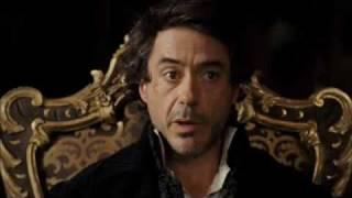 Русский трейлер  Шерлок Холмс