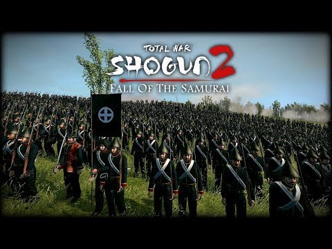 Fall of The Samurai - Part 1 - Meji Restoration
