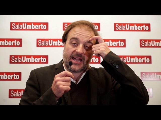 Stagione 2019/2020 Filippo Dini -  Misery