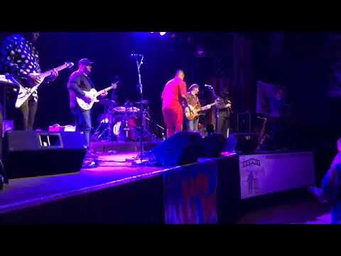 Minnesota Music Cafe featuring  Jay Bee & The Routine 11-8-2017