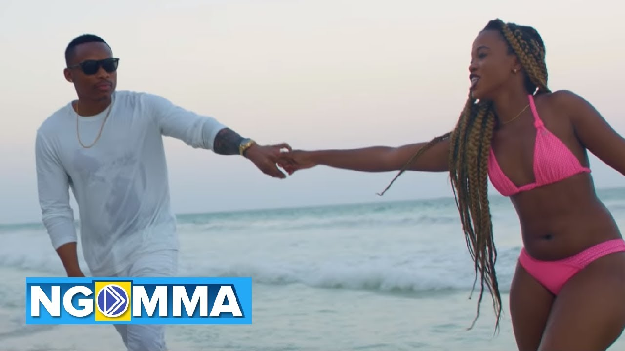 Download Otile Brown - Hi (Official Video) Sms Skiza 7300843 to 811