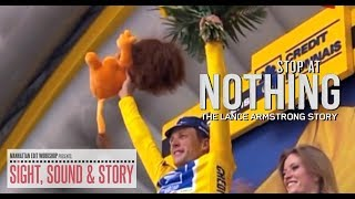 """Editor Andy Grieve Discusses How """"The Armstrong Lie"""" Started Out as a Very Different Documentary"""