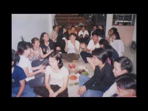 Ban Thanh Niên Bình Thới - Cảm tạ 40 năm thành lập