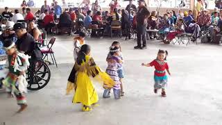 Save A Life Youth Sobriety Powwow 2019   Bernalillo, NM Part 2